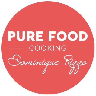Dominique Rizzo Restraunt Brisbane Northside logo