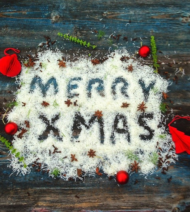 its december and its countdown to christmas after an exciting year at putia preparing delicious food for you to share with your friends offering new - Countdown To Christmas 2015