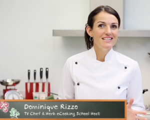 How to Cook Ravioli with Beef and Mushroom Sauce - Chef Dominique Rizzo