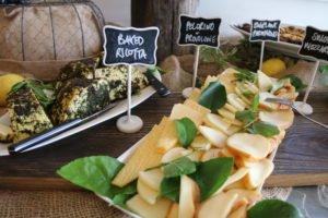 Italian Long Table Lunch - Antipasto Putia Pure Food Kitchen