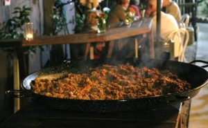 14 Top Tapas That Should Be Banned - Putia Pure Food Kitchen Spanish Night Paella