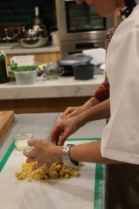 Connect - Cooking lesson at Putia Cooking School