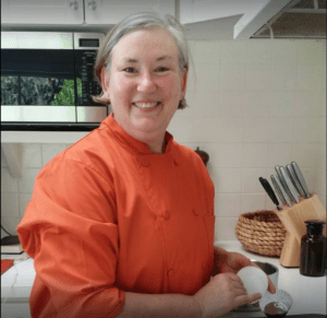 Chef Patricia Field - Cooking School Putia
