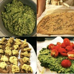 To Keto or not to Keto - Keto workshop at Putia cooking school