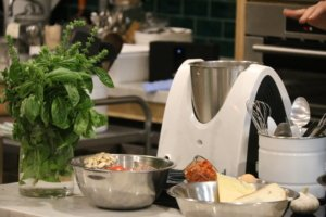 Organising a Cooking Class - Putia Cooking School